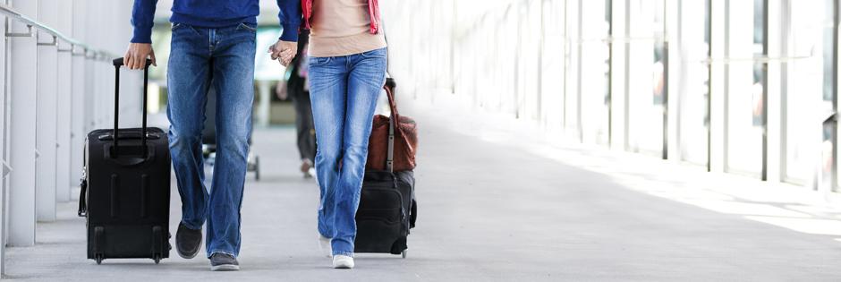 ...letzter Aufruf.... ab in den Urlaub! Was Sie zum Thema Geld im Urlaub wissen sollten