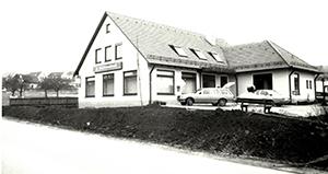 """Geschäftsstelle Ederheim im """"Haus des Gastes"""" in Ederheim"""