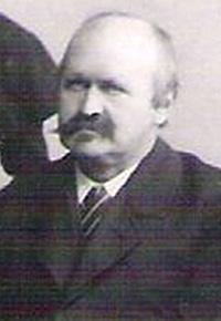 Bürgermeister Josef Hertle, Munningen