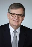 GVB-Kreisverbandsvorsitzender Paul W. Ritter